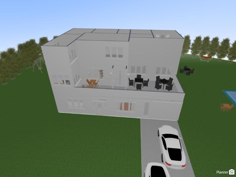 My Dream Home 87803 by Keki image