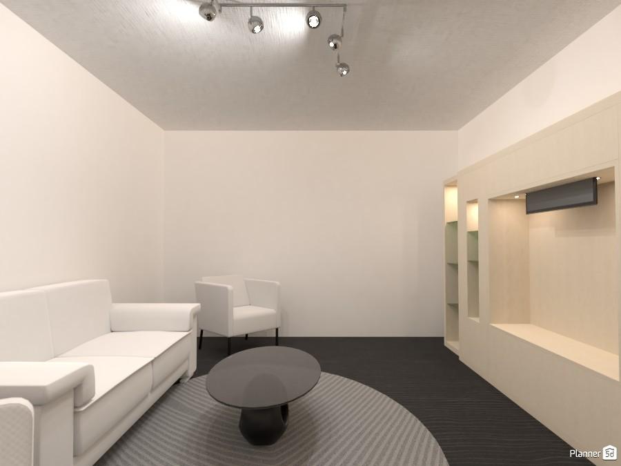 Modern Wood Living Rooom 4045881 by lexi image