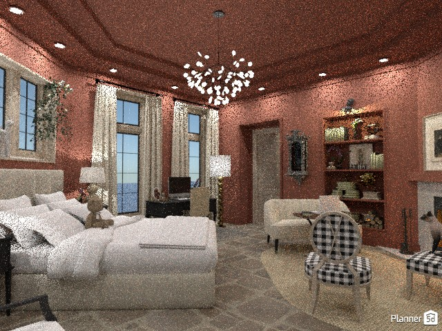 Bedroom 1 84296 by Jo image