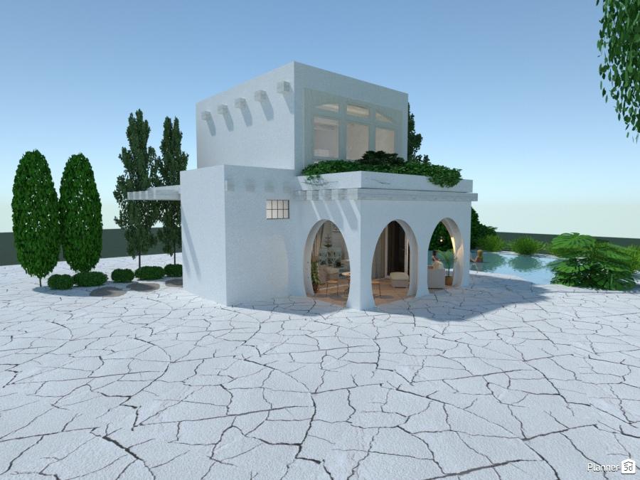 Casa Rustica 76241 by Micaela Maccaferri image