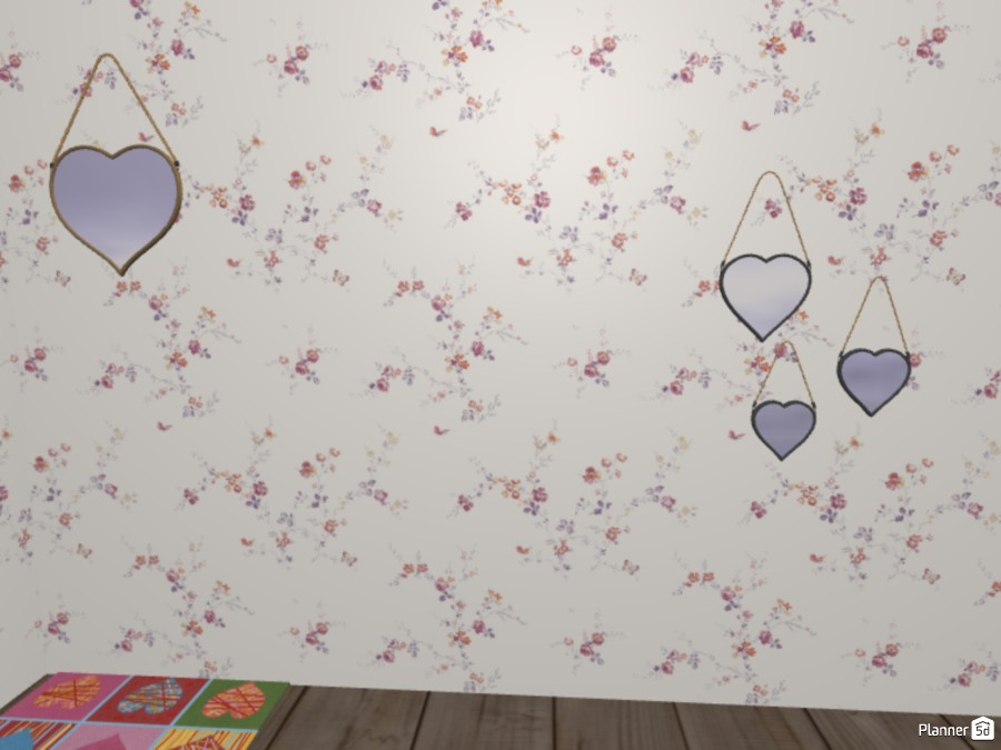 Valentines Day Room 85137 by strbukquen image