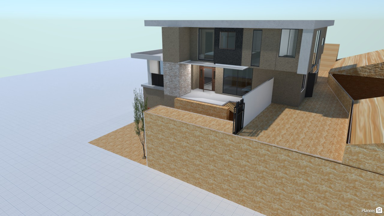 South elevation_2 4990454 by User 22538079 image