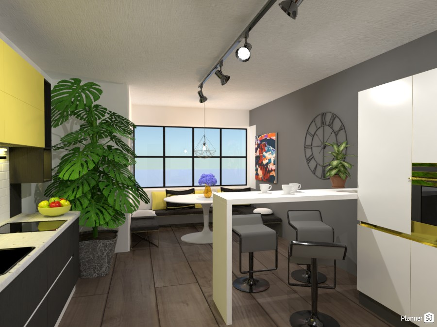 Kitchen 81329 by Elizabeth image