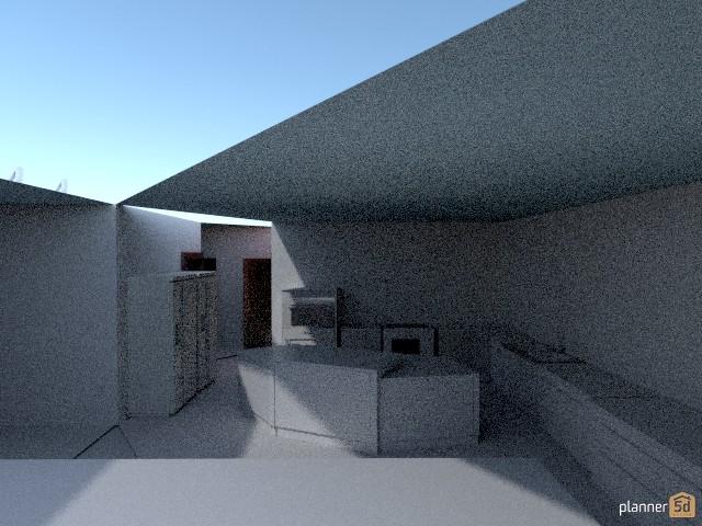 Plan 8, 3063 sq ft, bath hall off kit, refrig chg 68.6x44.8 811826 by User 3057754 image