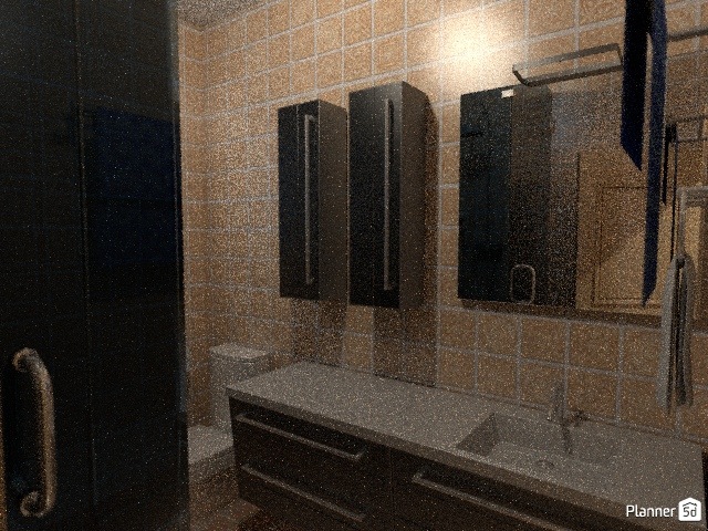 TV room, bathroom and bedrooms 71296 by Robin image