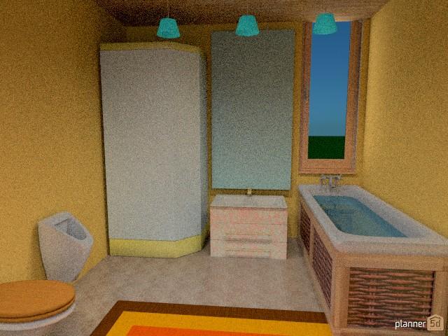 Mini House 50748 by PALITA image