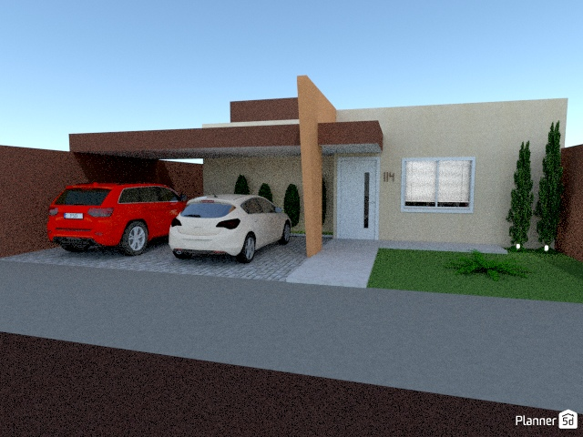 Townhouse. 64034 by Anderson Victor Silva image