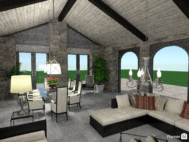 Renovation of a barn 70474 by Moonface image