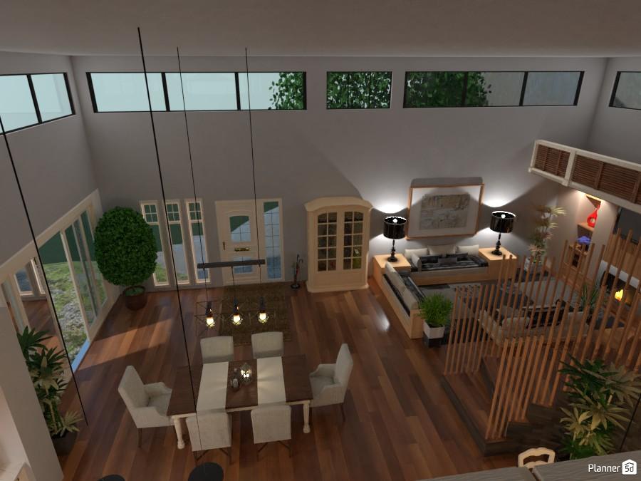 Rock House: new furnishing #1 3012327 by Micaela Maccaferri image