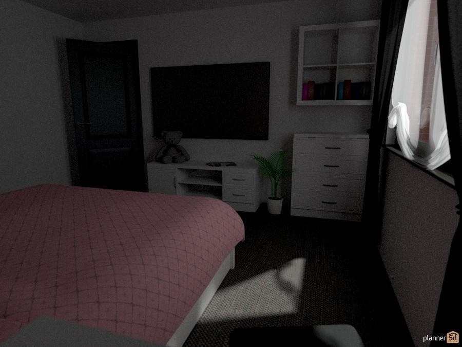 Turtu Bay - Girls room 960498 by Hardy Home Design image