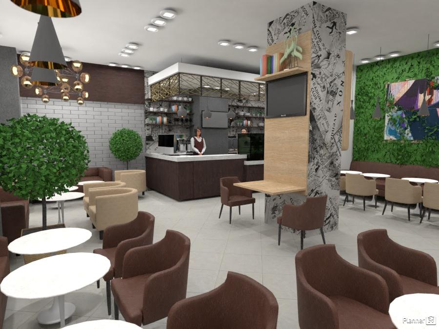 Café 2890254 by Farida Melinour image