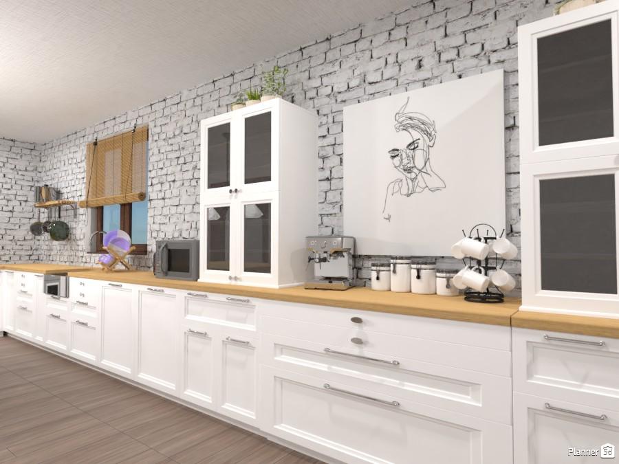 Kitchen 4271280 by Burnsler image