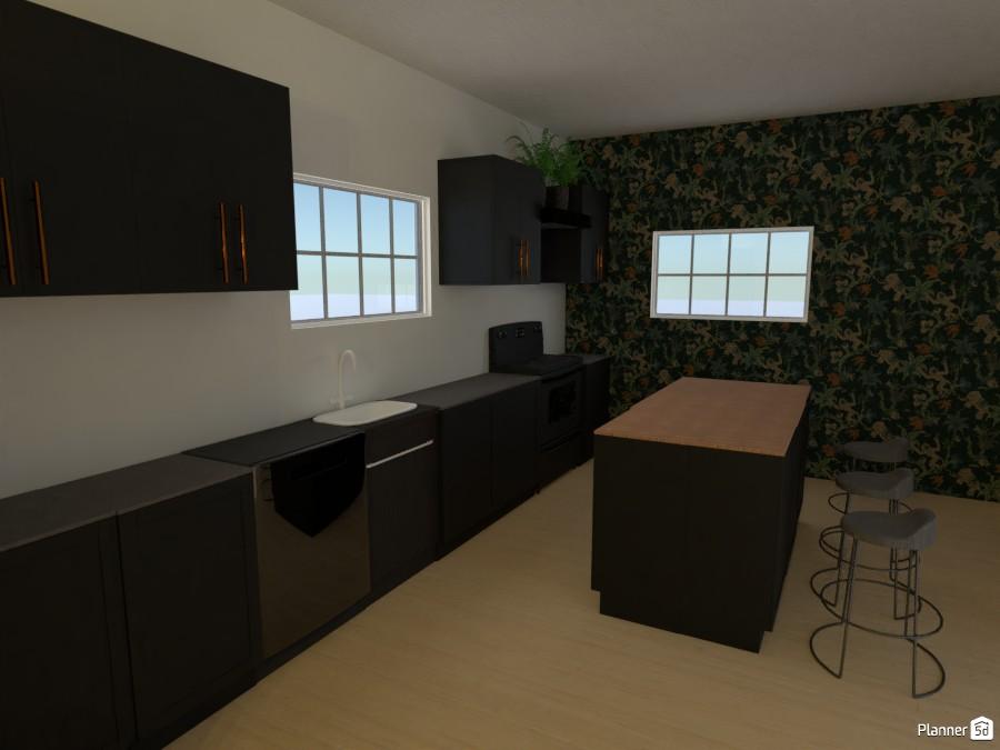 kitchen 4252669 by Herwood Creative image
