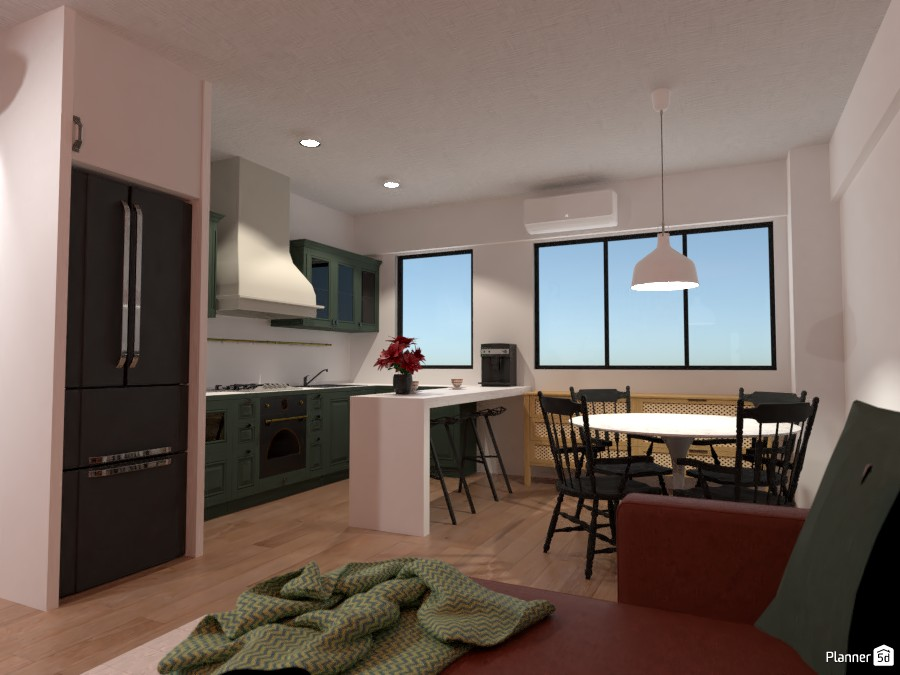 Kitchen 4577920 by Marco Lam image
