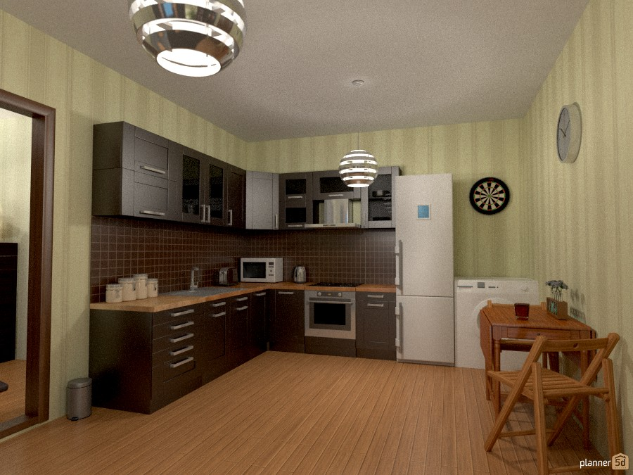 Small Apartment 60586 by Edane image