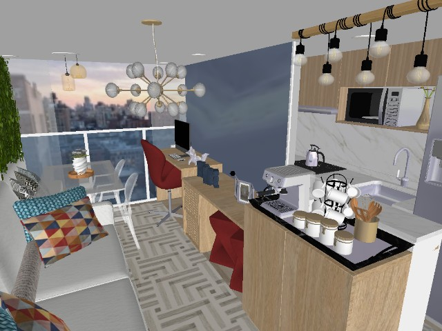 Dream Apartment 81526 by Josi image
