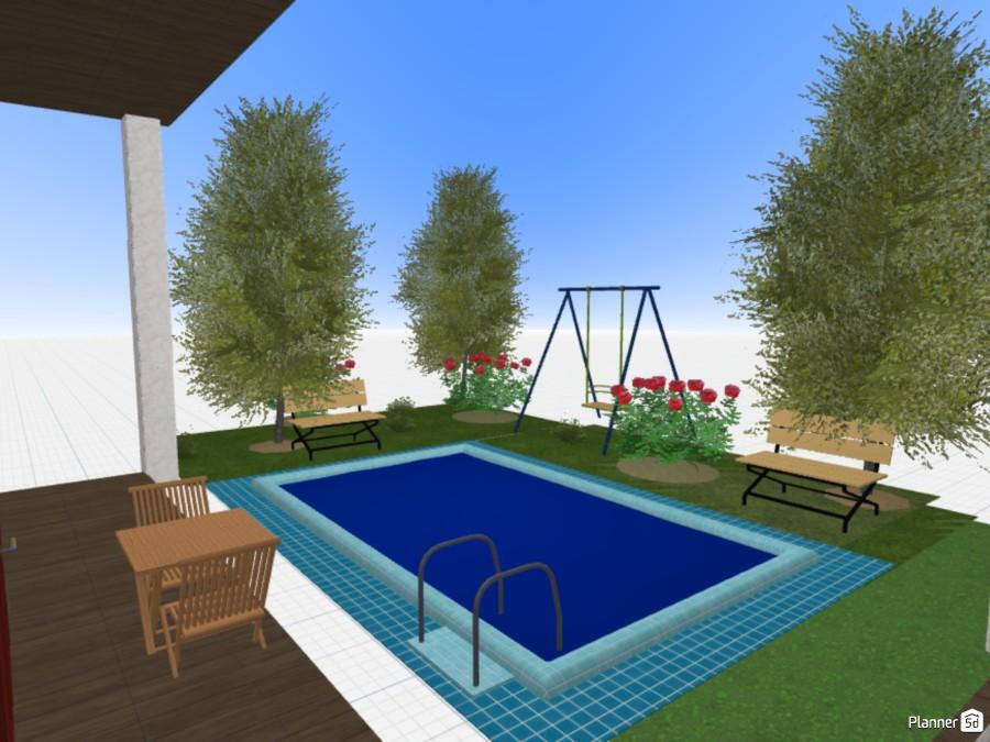 garden 86080 by sz image