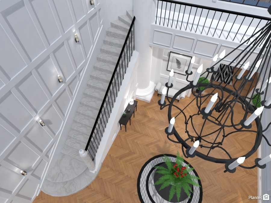 Grand Foyer 3 3478489 by DesignKing image