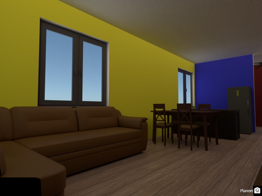 CASA 52 m2 4614133 by Gustavo Sequeira image