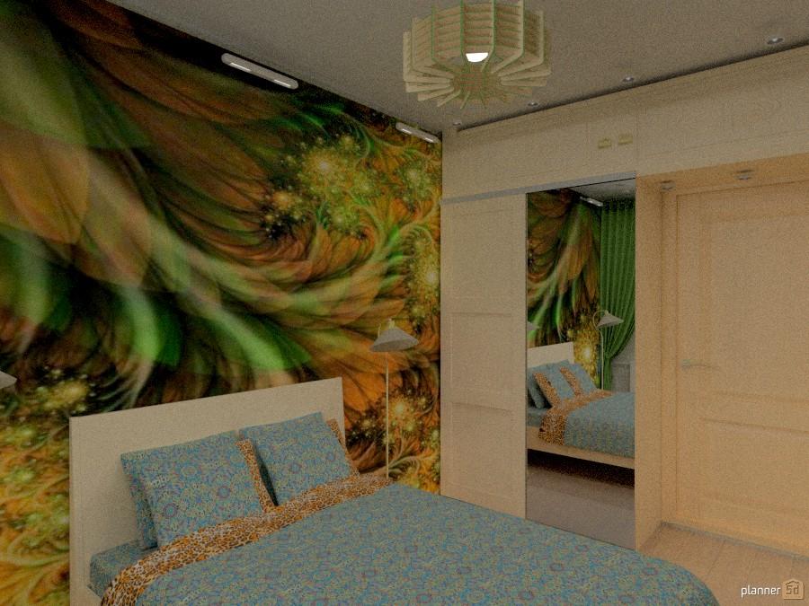 2-х комнатная квартира 1110552 by Людмила image