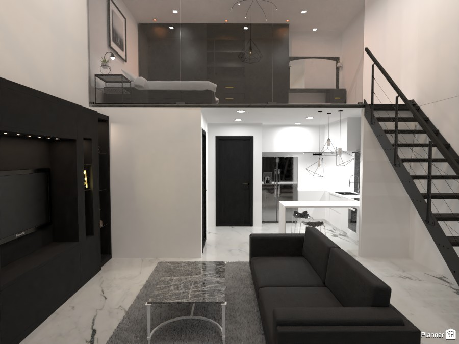Duplex Officetel 82833 by rilly image