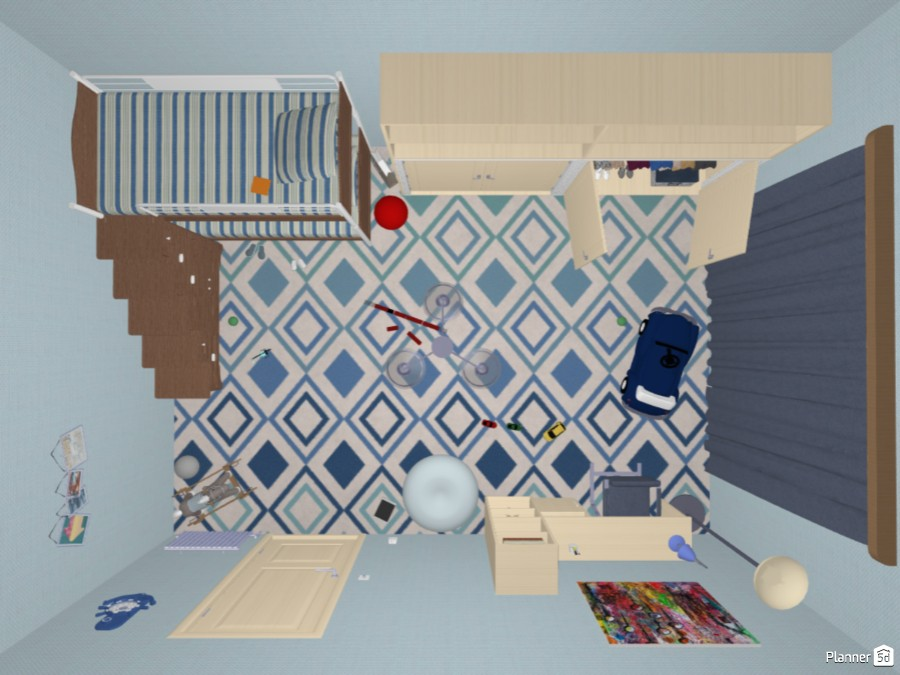 boys bedroom 81989 by Chani image