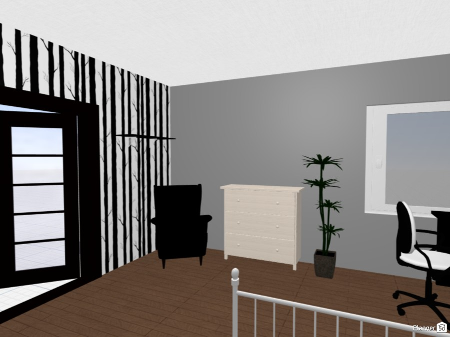 Bedroom 84254 by Chiaretta image