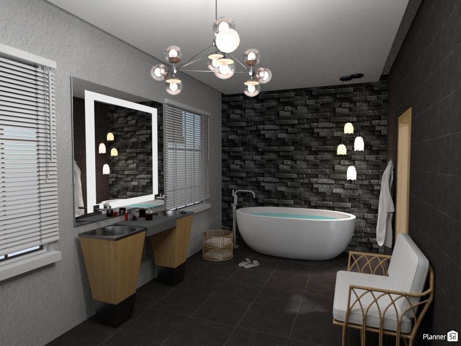 Bathroom 1798010 by Evelinaa image