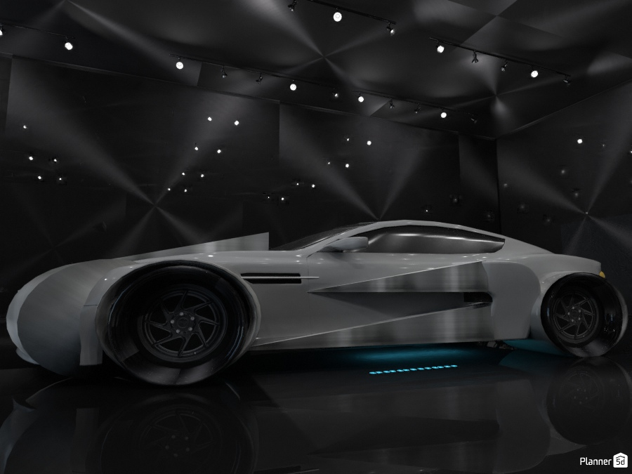 Exotic Concept Car 2357357 by Jason image