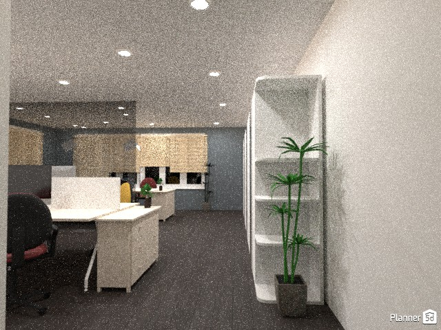 Office 87611 by american image