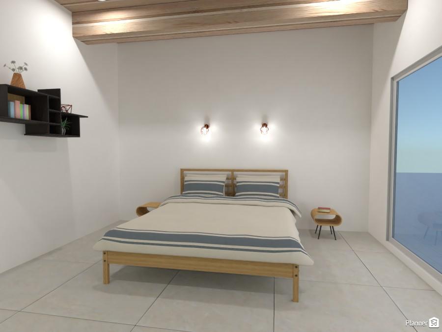 eco house bedroom 4155877 by zahava image