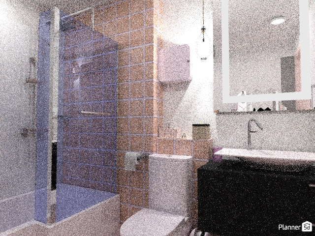 Korean Inspire Apartment 75891 by Jhai image