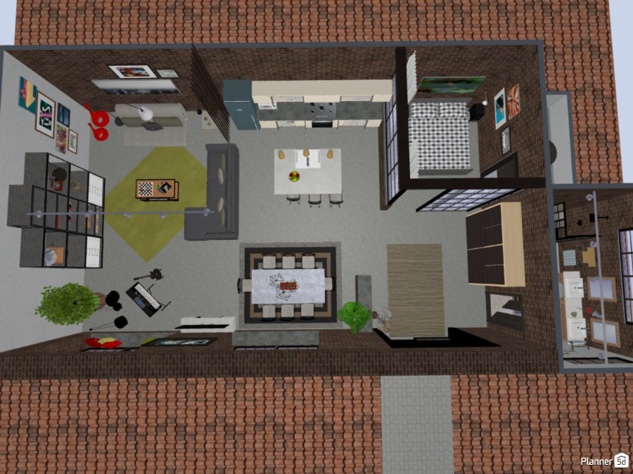 Loft 79703 by InFoo image