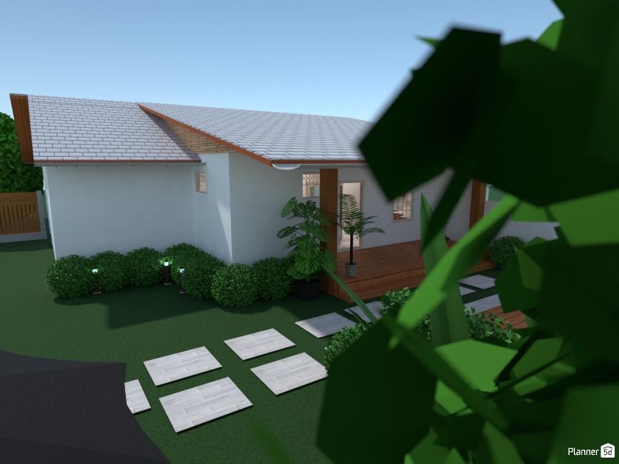 casa com piscina 72125 by val image