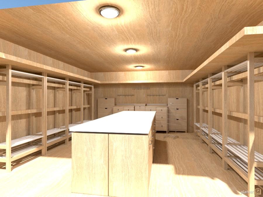 built in wardrobe closet 816949 by Joy Suiter image