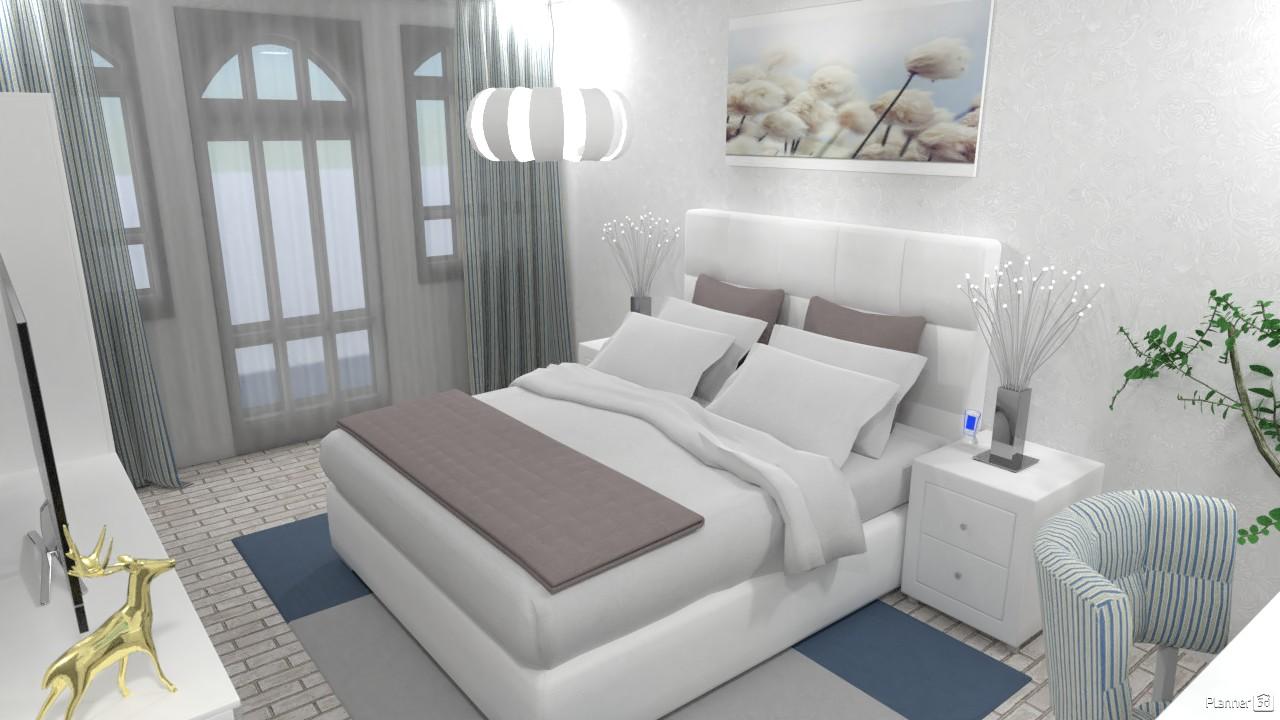 Bedroom 4317195 by kahem image