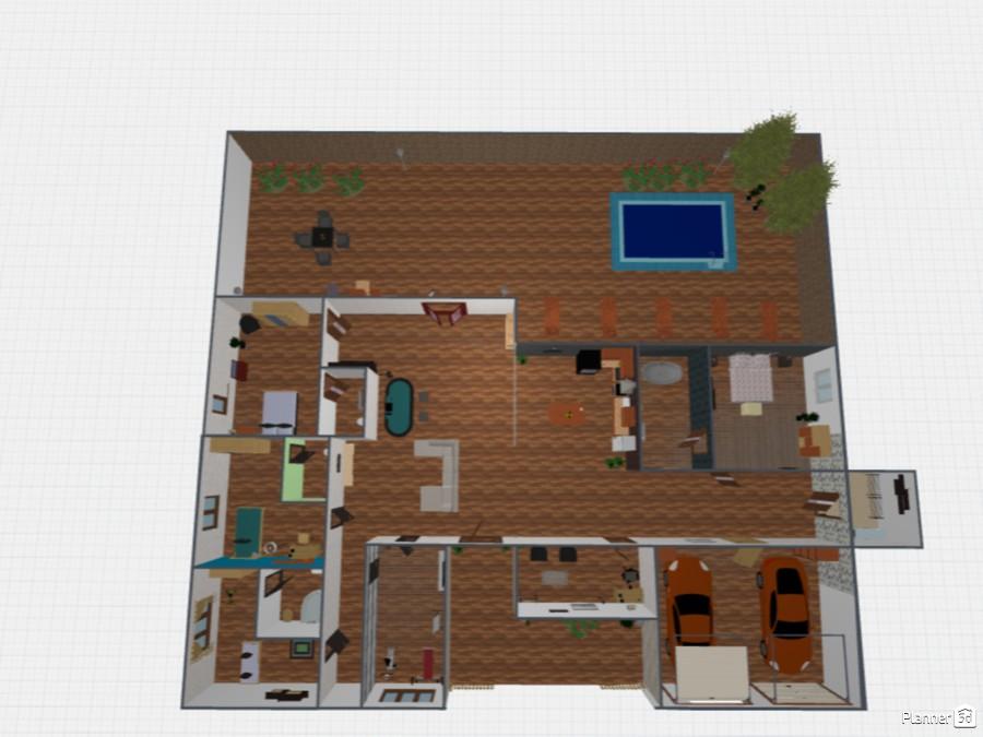 Casa Ulissi_ Progetto Arte 5r 86380 by Alessandro Ulissi image