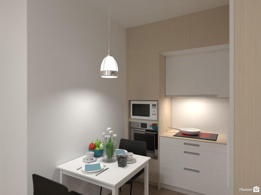 Дизайн кухни студии 2085044 by Татьяна Максимова image