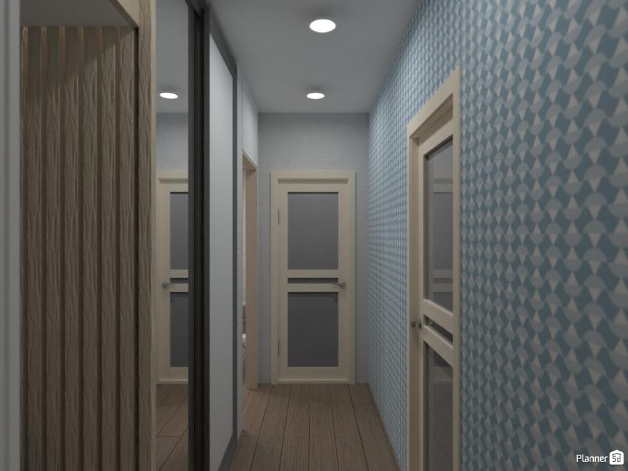 Дизайн коридора 2086055 by Татьяна Максимова image