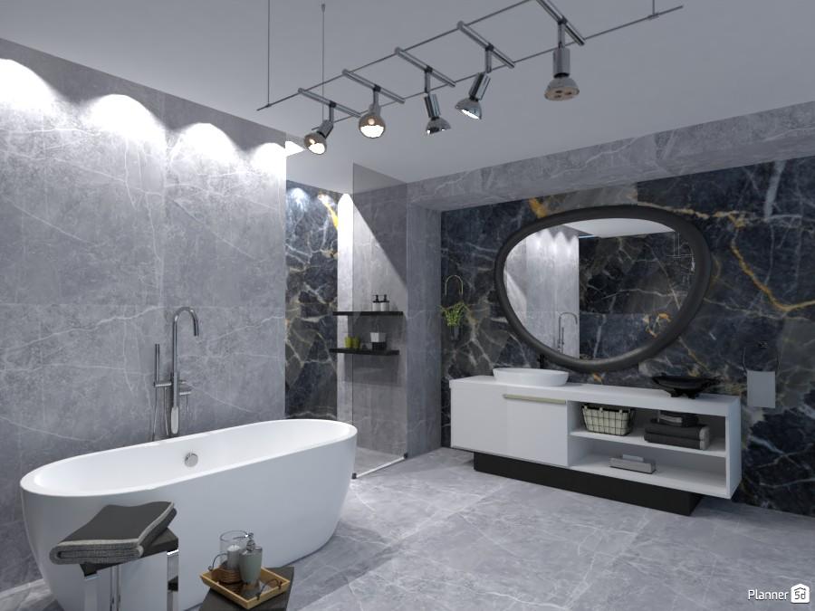 Bathroom Design 3832017 by Valery G. image
