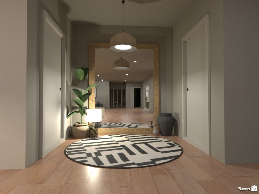 Entry hall 4492111 by Ana G image
