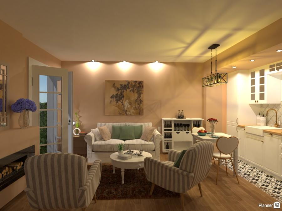 Garage = Apartment II 84985 by Lucija Marko image