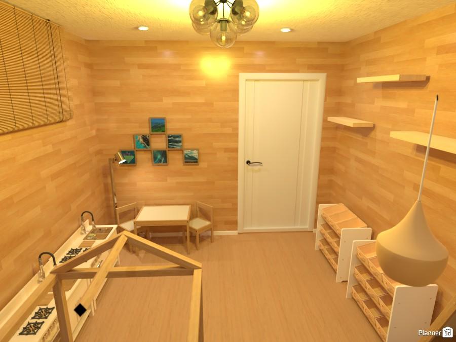 UwU Cuties' kids room render 4269682 by Watty Fatty image