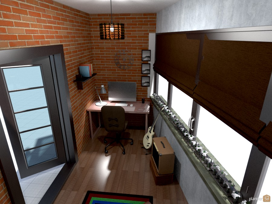 Balcony 1258379 by User 3847310 image