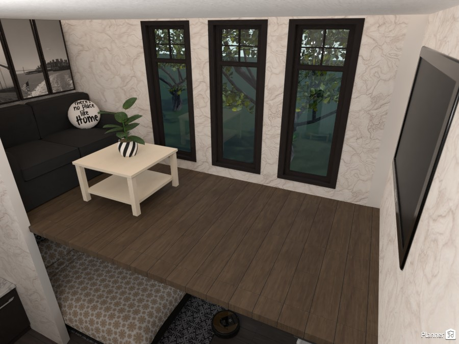 Loft/Living Room 3952412 by boo :) image