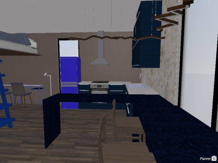 Studio Interior 84418 by Arin image