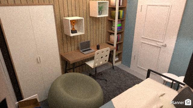 Kids Room 87699 by MG image