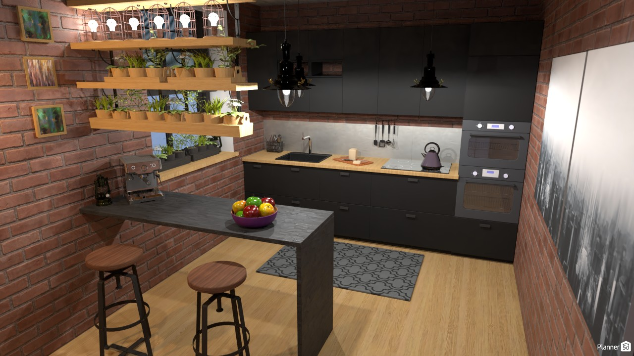 Cocina industrial 4699308 by Remadi image