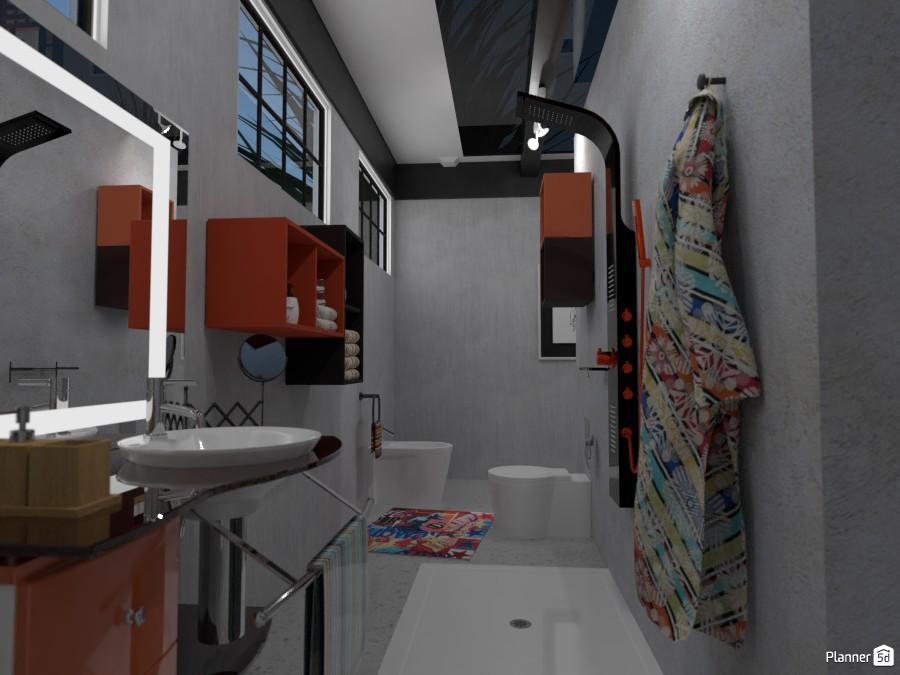 LOFT: Bath 3498368 by Moonface image