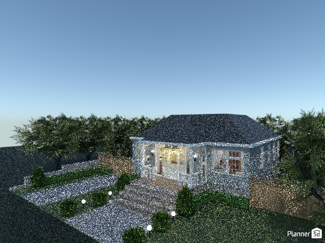 Country Home 83227 by american image